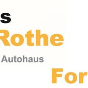 Autohaus-Rothe-Formulare
